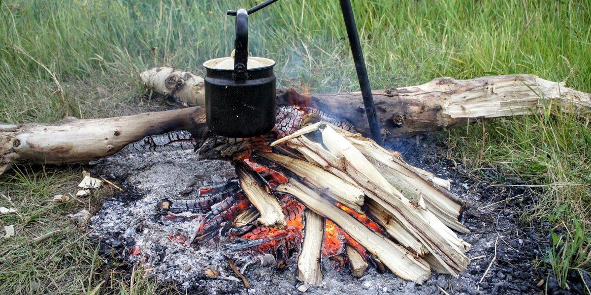 Ferienprogramm: Outdoor-Cooking