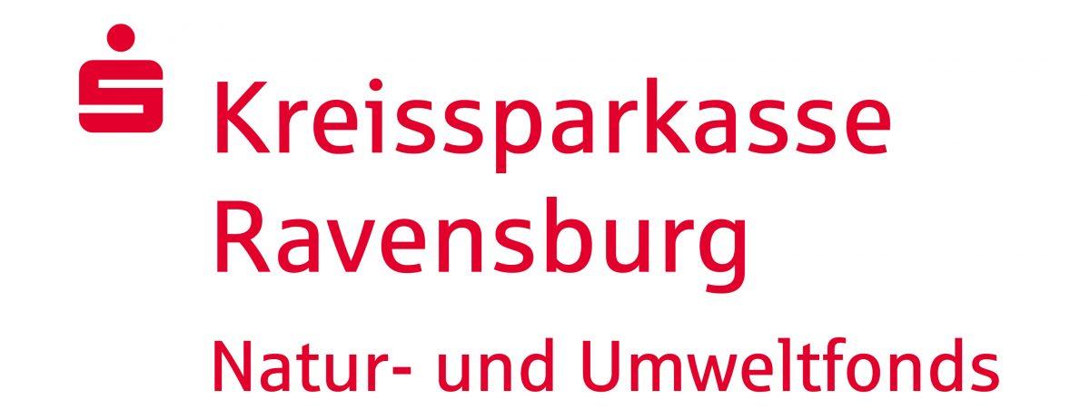 Logo Natur- und Umweltfonds Kreisparkasse Ravensburg